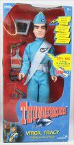 Thunderbirds - Vivid Carlton - Virgil Tracy - Figurine 30 cm parlante