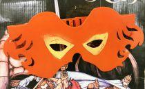 Thundercats -  Lionel\'s S.R.L. (Argentina) - Lion-O Mask