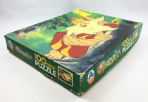 Thundercats - Arrow Puzzles 100 pieces - Snarf (ref.5367-21)