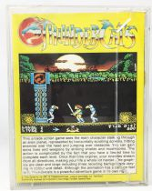 Thundercats - Elite - Amiga Video Game (Arcade Game)