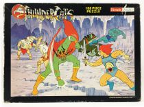 Thundercats - Hestair Puzzles 108 pieces -  Lion-O & Panthro vs Mutants