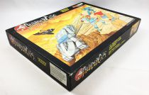 Thundercats - Hestair Puzzles 108 pièces - Cosmocats & Tank-Attack