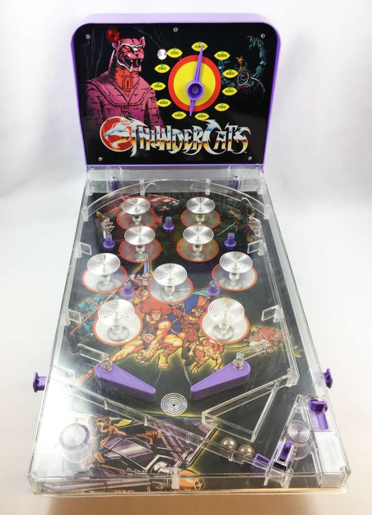 Thundercats - Jotastar - The Cat\'s Lair Pinball