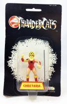 Thundercats - Kidworks (Toysa) Miniatures - Cheetara (mint on card)