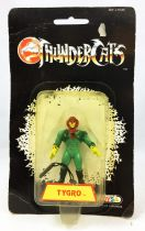 Thundercats - Kidworks (Toysa) Miniatures - Tygro (mint on card)