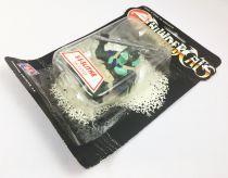 Thundercats - Kidworks (Unitoys) Miniatures - S-s-slithe (mint on card)