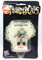 Thundercats - Kidworks (Unitoys) Miniatures - Tuska Warrior (mint on card)