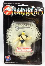 Thundercats - Kidworks (Unitoys) Miniatures - Vultureman (mint on card)