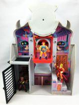 Thundercats - Kidworks Miniatures - Cat\'s Lair (loose)