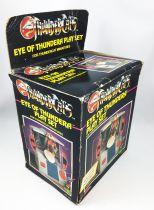 Thundercats - Kidworks Miniatures - Eye of Thundera Playset (loose)