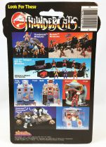 Thundercats - Kidworks Miniatures - Hatchiman (mint on card)