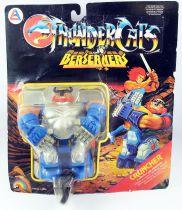 Thundercats - LJN - Berserker Cruncher (mint on card)