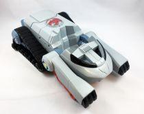 Thundercats - LJN - Thundertank (loose with box)