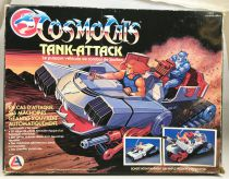 Thundercats - LJN - Thundertank (loose with box)