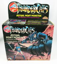 Thundercats - LJN (Rainbow Toys) - Astral Moat Monster (loose)