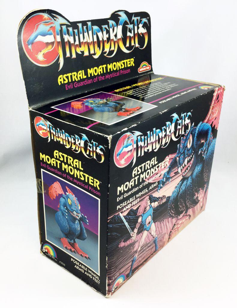 Thundercats - LJN (Rainbow Toys) - Astral Moat Monster (loose)