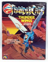 Thundercats - LJN (Rainbow Toys) - Thunderwings (mint in box)
