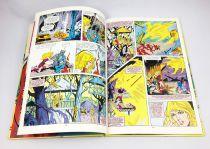 Thundercats - Marvel Comics Marvel Comics Annual 1986
