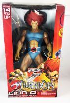ThunderCats - Mezco - Lion-O Mega Scale Action Figure (14-Inch)