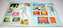 Thundercats - Panini Stickers collector book (complete with poster)