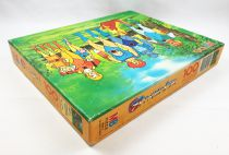 Thundercats - Puzzle MB 100 pieces - The Thundercats ref.3417-21)