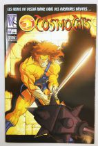 Thundercats - SEMIC Comics n°1 to 3 (Complete Story)