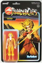 Thundercats - Super7 ReAction Figures - Cheetara