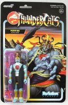 Thundercats - Super7 ReAction Figures - Mumm-Ra