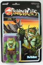 Thundercats - Super7 ReAction Figures - Slithe