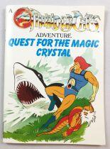 Thundercats - Tempo Gift Box - 4 Story Books + Long Play Cassette