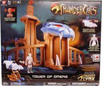 Thundercats (2011) - Bandai - Tower of Omens (avec Tygra)