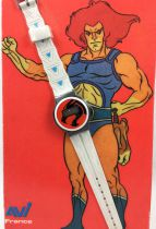Thundercats (Cosmocats) - AVI France - Montre LCD à Quartz