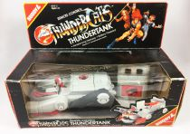 Thundercats (Cosmocats) - Buddy L - Remote Control Thundertank (occasion en boite)