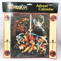 Thundercats (Cosmocats) - Caltime - Advent Calendar (Calendrier de l\'Avant)