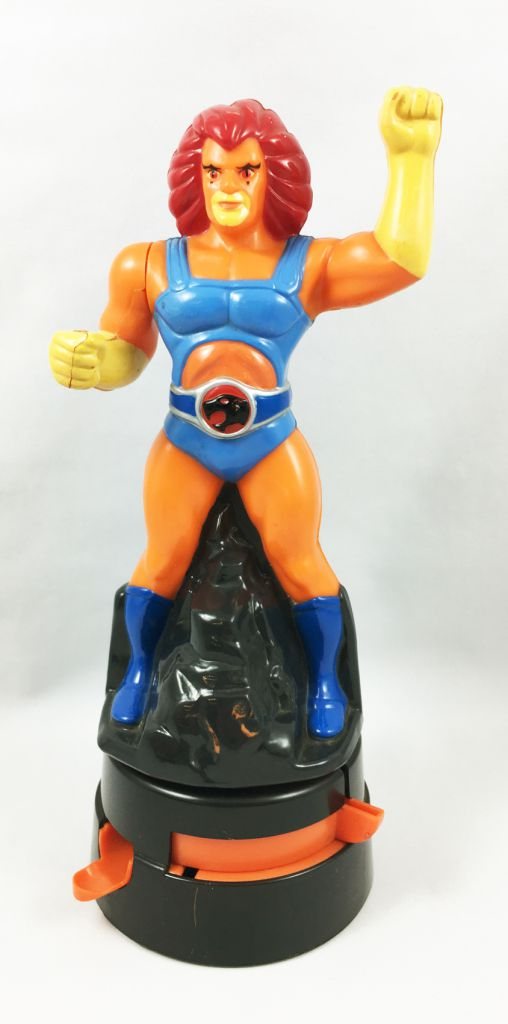 Thundercats (Cosmocats) - Candy Dispender (Superior Toy) - Lion-O (28cm)