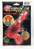 Thundercats (Cosmocats) - Gordy Int. - Sparkle Gun (Pistolet à étincelles)