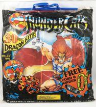 Thundercats (Cosmocats) - Hi-Flier - 30 Foot Dragon Kite Lion-O & Mumm-Ra (Cerf Volant)