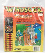 Thundercats (Cosmocats) - Hi-Flier Manufact. - Windsock (chaussette à air) 105cm