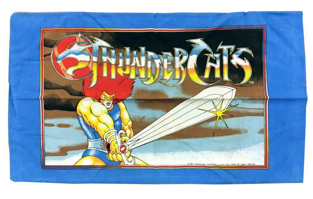 Thundercats (Cosmocats) - Housse de Couette & Taie d\'Oreiller (190x135cm)