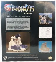 Thundercats (Cosmocats) - Icon Heroes Mini-Statue - Cat\'s Lair