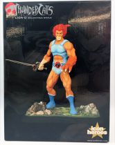 Thundercats (Cosmocats) - Icon Heroes Mini-Statue - Lion-O / Starlion