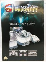 Thundercats (Cosmocats) - Icon Heroes Mini-Statue - Thundertank