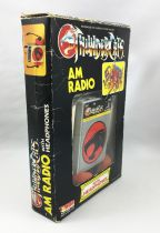 Thundercats (Cosmocats) - Jotastar -  AM Radio w/Headphones