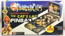 Thundercats (Cosmocats) - Jotastar -  The Cat\'s Lair Pinball (Flipper)