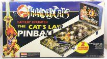 Thundercats (Cosmocats) - Jotastar -  The Cat\'s Lair Pinball (Flipper)