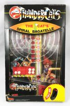 Thundercats (Cosmocats) - Jotastar -  The Cat\'s Spiral Bagatelle