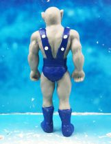 Thundercats (Cosmocats) - Kidworks - Figurines Gomme - Panthro / Pantéro