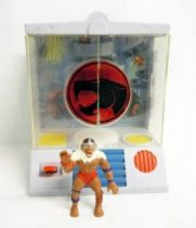 Thundercats (Cosmocats) - Kidworks - L\'Oeil de Thundéra (Eye of Thundera Playset)