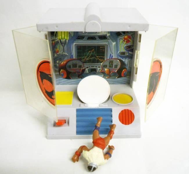 Thundercats (Cosmocats) - Kidworks - L\'Oeil de Thundéra (Eye of Thundera Playset)