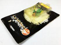Thundercats (Cosmocats) - Kidworks (Toysa) Miniatures - Tygra / Tygro (neuve sous blister)